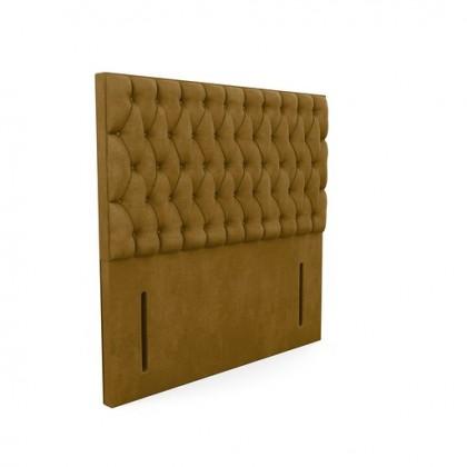 Belmont Floor Standing Upholstered Headboard