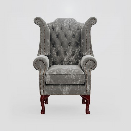 Belvedere Queen Anne Chair