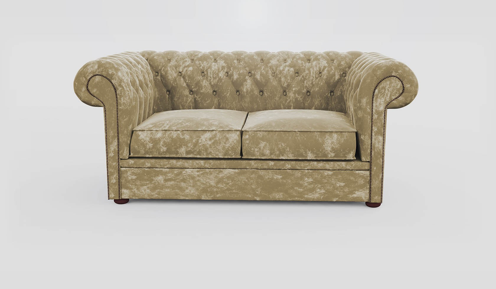 Belvedere 2 Seater Chesterfield