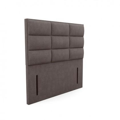 Broughton Floor Standing Upholstered Headboard