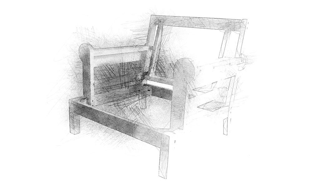 Espoke Only solid hardwood frames